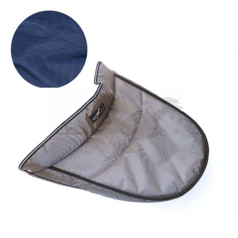 TFK Quickfix Wanne - Winddecke classic blue