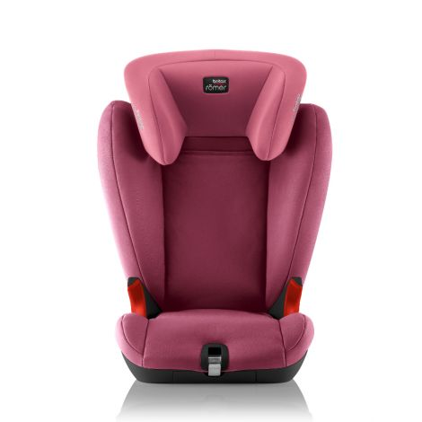 Britax Römer KIDFIX SL Black Series Wine Rose