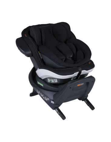 BeSafe iZi Twist B i-Size Premium Car Interior Black