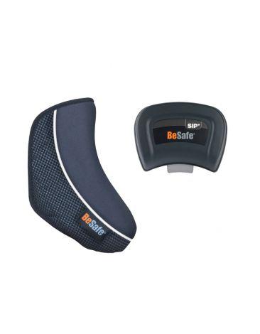 BeSafe iZi Flex PAD+ und SIP+ Zubehörset