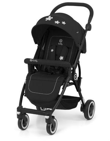 Kiddy Urban Star 1 in Mystic Black