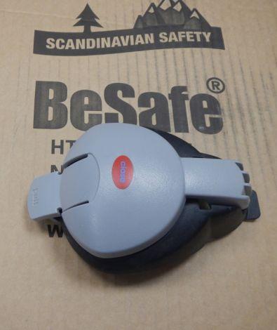 Gurtstrafferklappe (rechts) für BeSafe iZi Combi/Comfort X1/X2