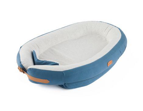 Voksi Baby Nest in Blue