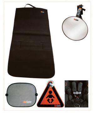 BeSafe Reboard-Paket