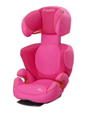 Ersatzbezug Berry Pink für Rodi AirProtect