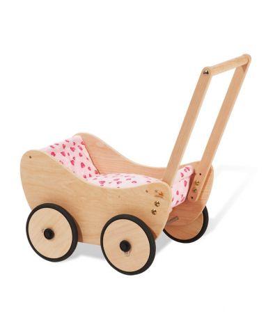 Pinolino Puppenwagen 'Trixi' komplett