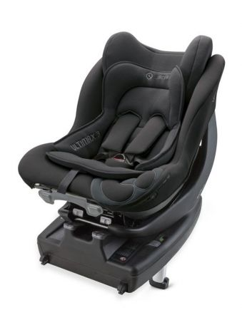 Concord Ultimax 3 Isofix - Raven Black
