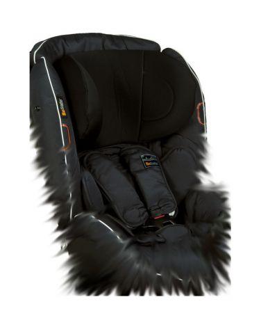 Kopfstützenbezug für BeSafe Gruppe 1 Sitze