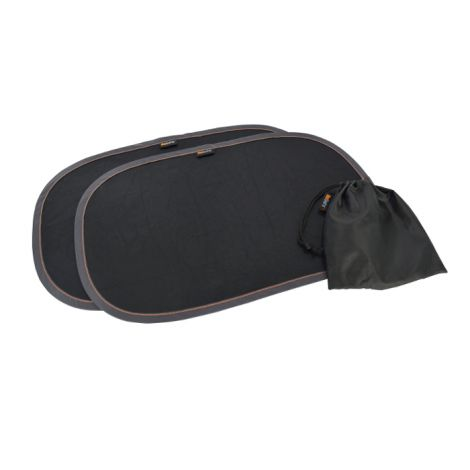 BeSafe Selbsthaftender Sonnenschutz für Autofenster