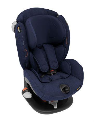 BeSafe iZi Comfort X3 - Navy Mélange