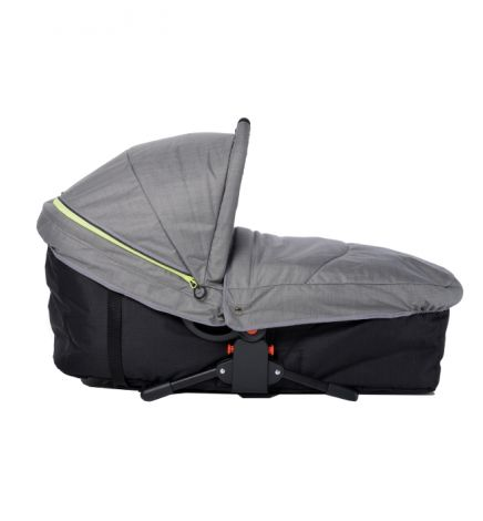 TFK MultiX Babywanne Quiet Shade