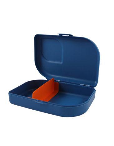 ajaa! Brotbox - blue