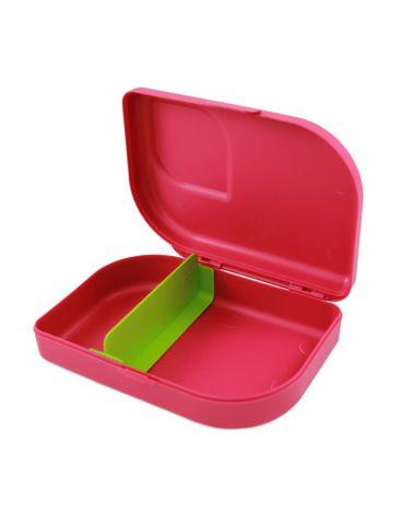 ajaa! Brotbox - pink