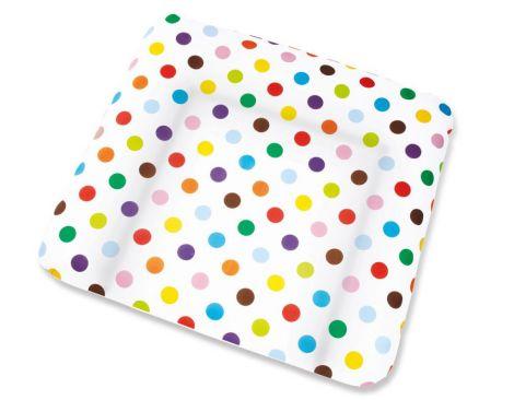 Pinolino Bezug für Wickelauflagen, 'Dots'