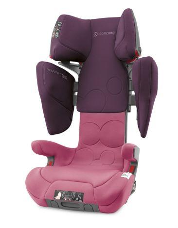 Concord Transformer XT Plus - Carmin Pink