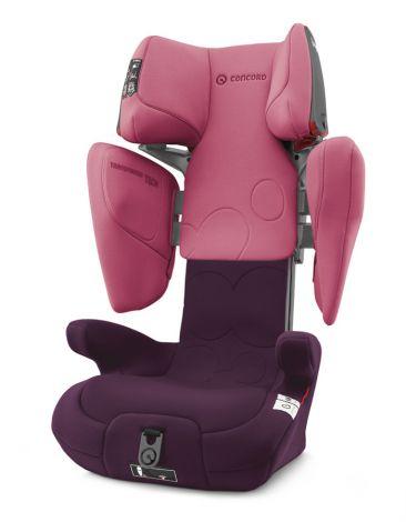 Concord Transformer Tech - Carmin Pink