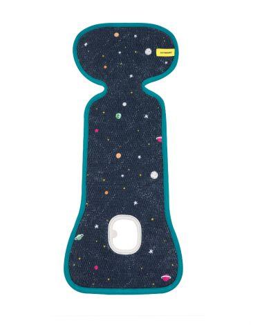 AeroMoov air layer Sitzauflage Gruppe 0 - Stars & Planets