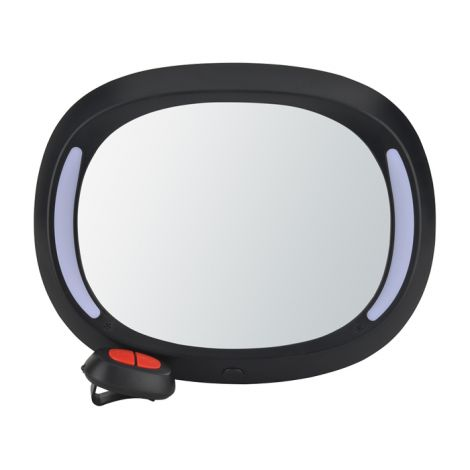 Altabebe Luxus LED Baby Spiegel