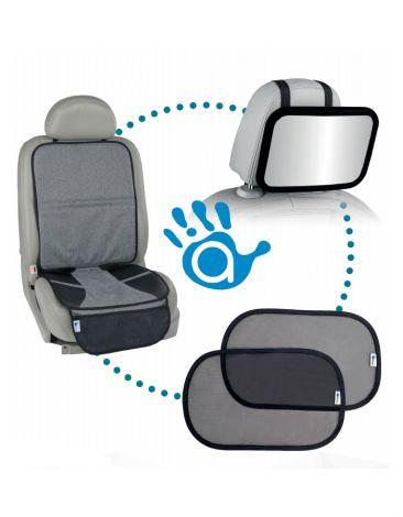 Altabebe Travel Safety Kit