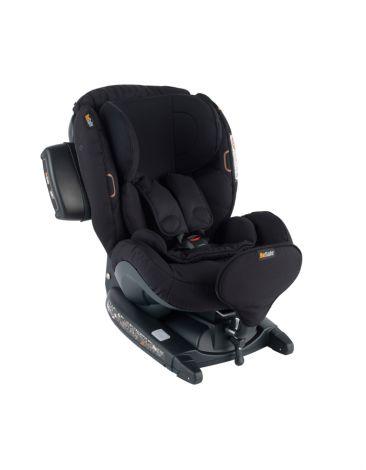 BeSafe iZi Kid X3 i-Size Fresh Black Cab