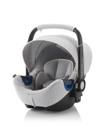 Britax Römer BABY-SAFE² i-SIZE Nordic Grey