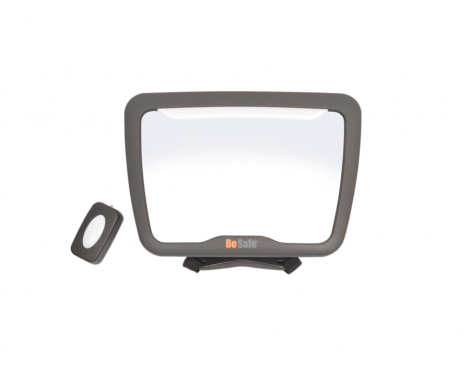 BeSafe XL2 Babyspiegel mit Licht