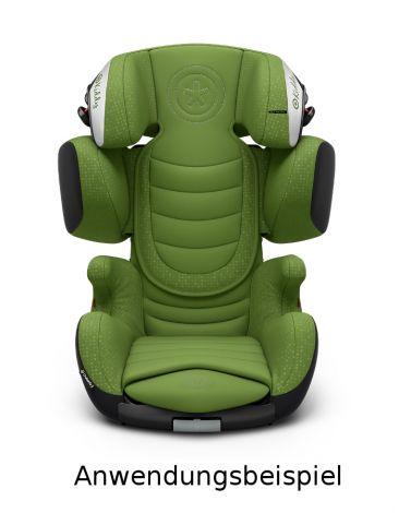 Ersatzbezug Kiddy Cruiserfix 3 - Cactus Green