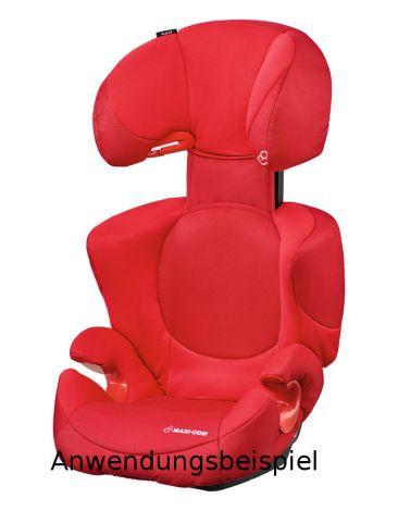 Ersatzbezug Poppy Red für Rodi XP