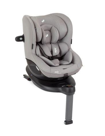 Joie i-Spin 360 R Kindersitz - Gray Flannel