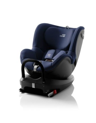 Britax Römer DUALFIX² R - Moonlight Blue