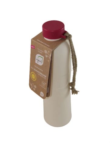 ajaa! Trinkflasche PureFeel Bottle 0,8l pink