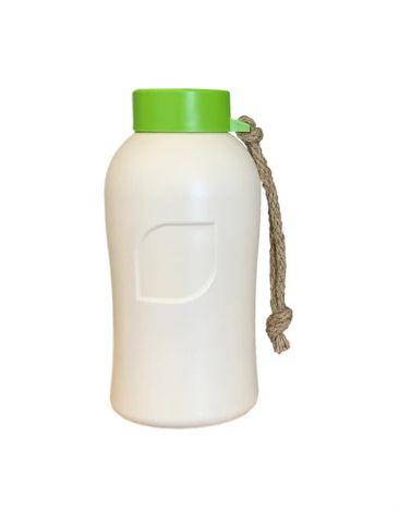 ajaa! Trinkflasche PureKids Bottle 0,4l lime
