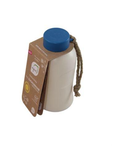 ajaa! Trinkflasche PureKids Bottle 0,4l blue