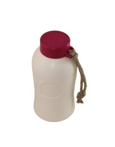 ajaa! Trinkflasche PureKids Bottle 0,4l pink