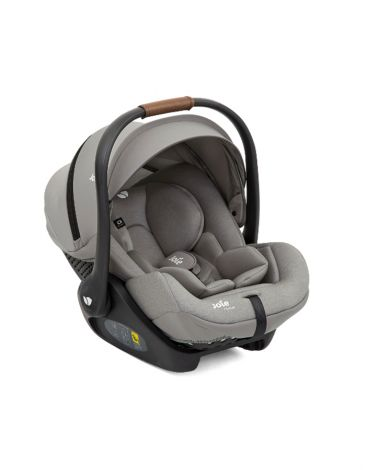 Joie Babyschale i-Level inkl. I-Base LX - Gray Flannel