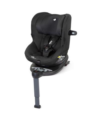 Joie i-Spin 360 E Kindersitz - Coal