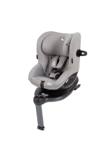 Joie i-Spin 360 E Kindersitz - Gray Flannel