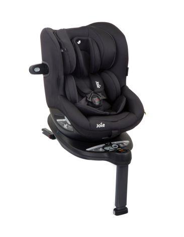 Joie i-Spin 360 Kindersitz - Coal