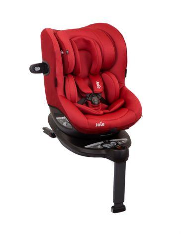 Joie i-Spin 360 Kindersitz - Merlot