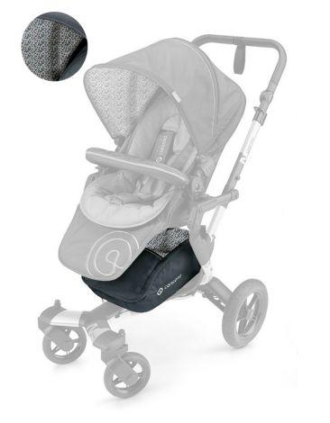 Gepäckkorb für Concord Neo -Graphite Grey-