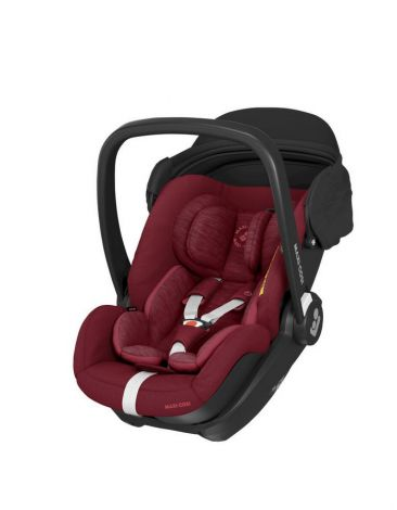 Maxi-Cosi Marble in Essential Red