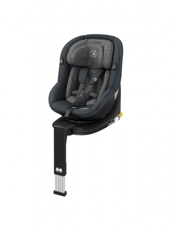 Maxi Cosi Mica in Authentic Graphite