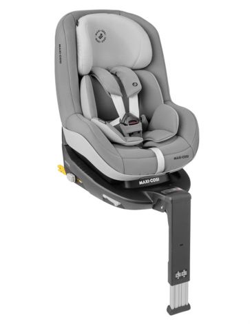 Maxi-Cosi Pearl Pro2 i-Size in Authentic Grey