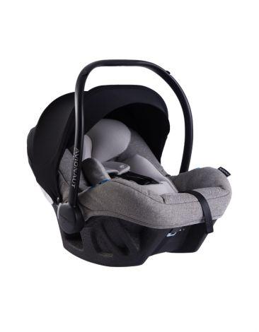 Avionaut PixelPRO Babyschale in Grey