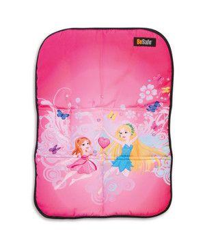 BeSafe Trittschutz mit Taschen 'Princess'