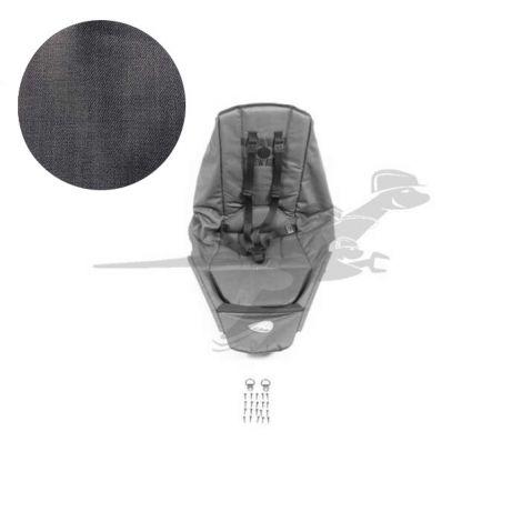 TFK dot Outdoor Buggy -  Sitzeinhang - grau