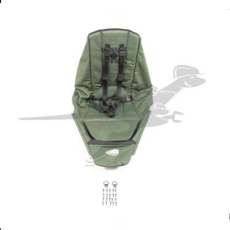 TFK dot Outdoor Buggy -  Sitzeinhang - oliv