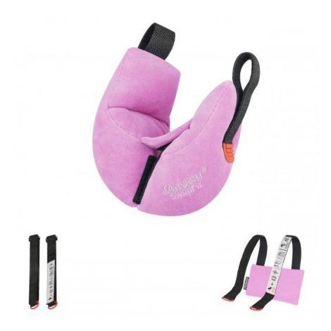 SANDINI SleepFix® Baby (XS) - rosa