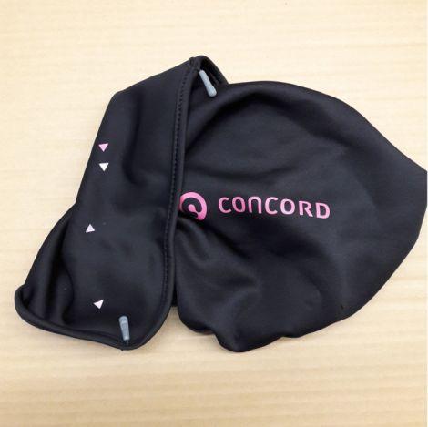 Sonnendach für Concord AirSafe Rose Pink