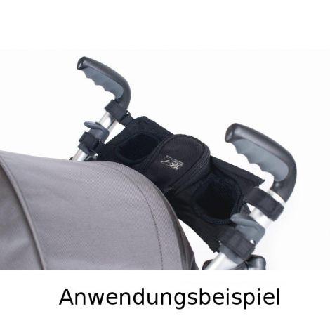 TFK Cupholder -schmal- für Joggster X4, Buggster + Twinner